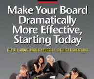 Every Board member should have a copy