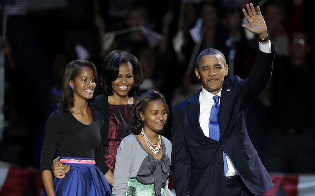 Five donor-centered fundraising lessons from Obama's campaign
