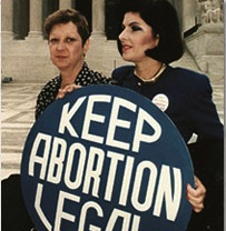 On the anniversary of Roe v. Wade…reflections