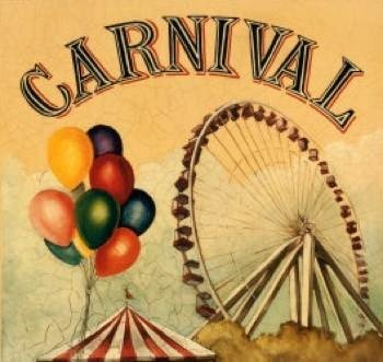 November's Nonprofit Blog Carnival – Ease Your Grantwriting Fears!