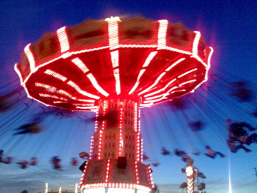 The November Nonprofit Blog Carnival – Call for Submissions!