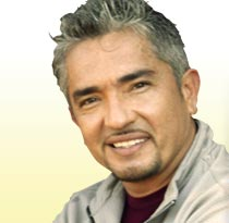 … And What Does Cesar Millan Have to Do With Online Giving?