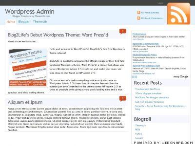 10 Blogs I Always Read